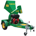"Red Roo C100 4"" Chipper"