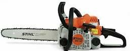 16andquot Sthil Chain Saw