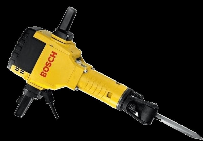 Large Bosch Demolition Hammer