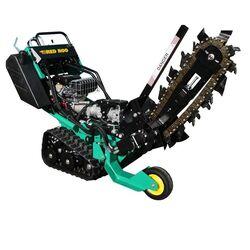 1624 STK Mini Track Trencher