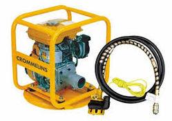 Flex Pump & Drive Unit