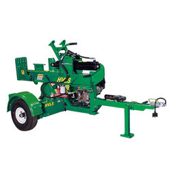 RED ROO HYDRAULIC LOG SPLITTER
