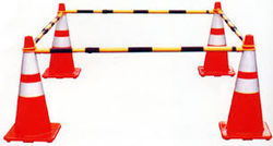 Safety Cones and Barriers