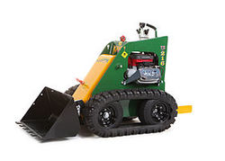 Kanga Kid Mini Loader with 4 in 1 Bucket